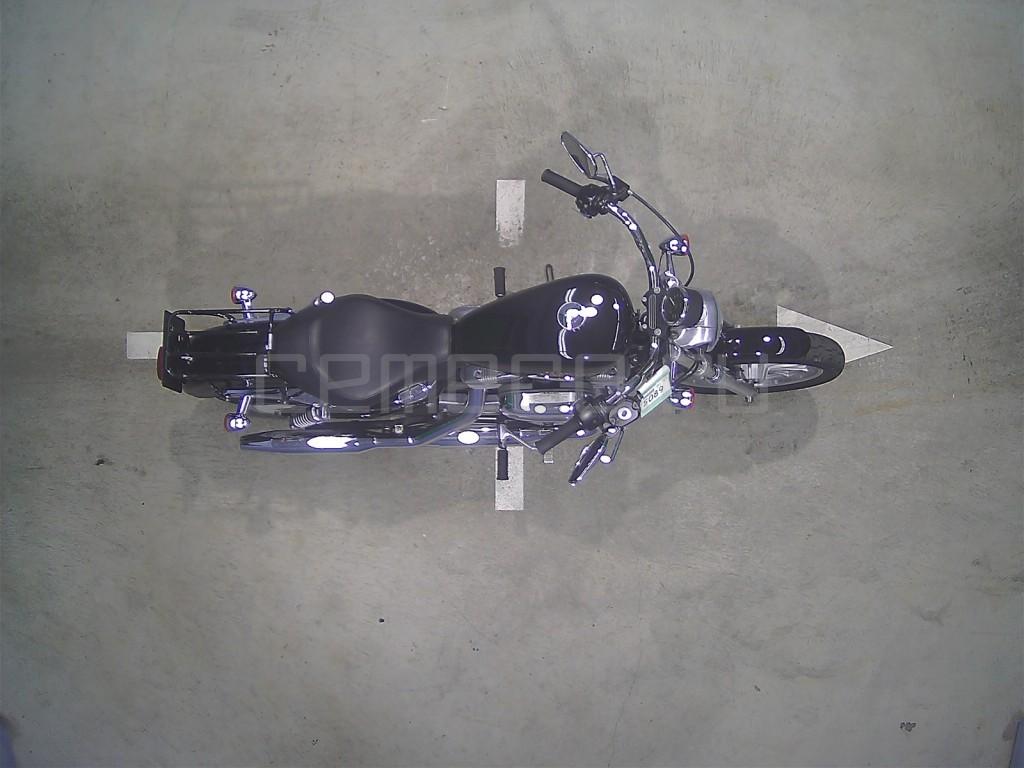 Harley-Davidson HARLEY XL883L 23360 (4)