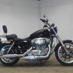 Harley-Davidson HARLEY XL883L 4457 (2)