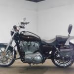 Harley-Davidson HARLEY XL883L 4457 (3)