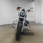 Harley-Davidson HARLEY XL883L 4457 (4)