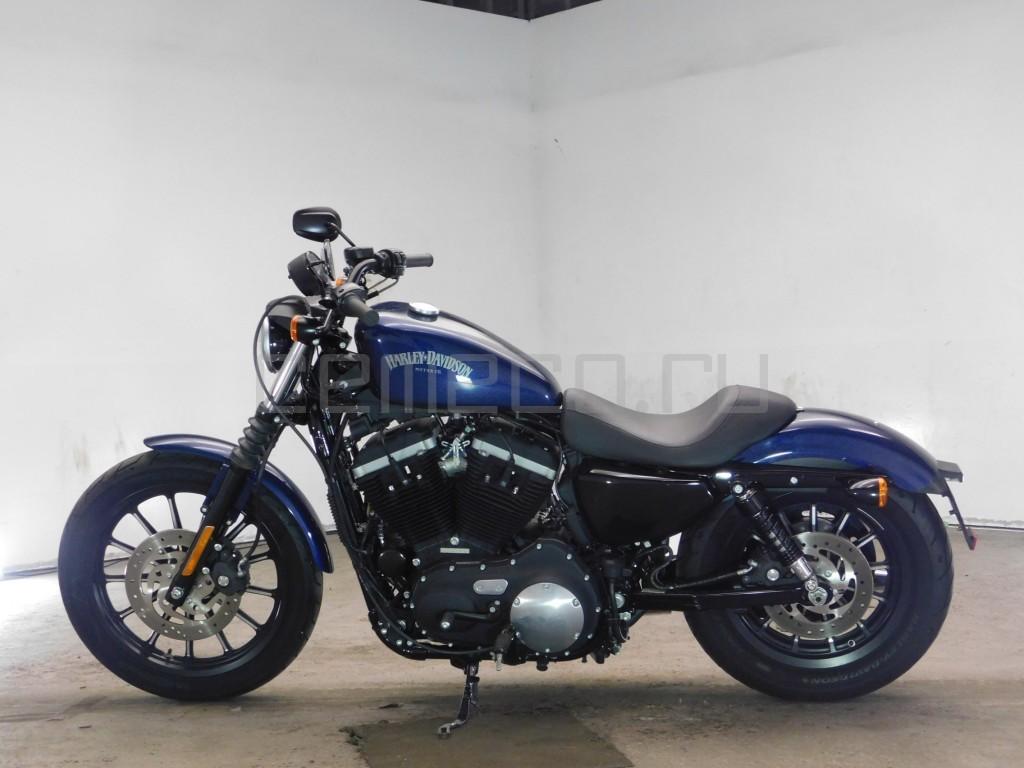 Harley-Davidson HARLEY XL883N 4775 (3)