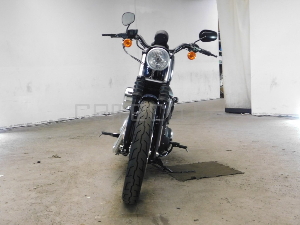 Harley-Davidson HARLEY XL883N 4775 (4)