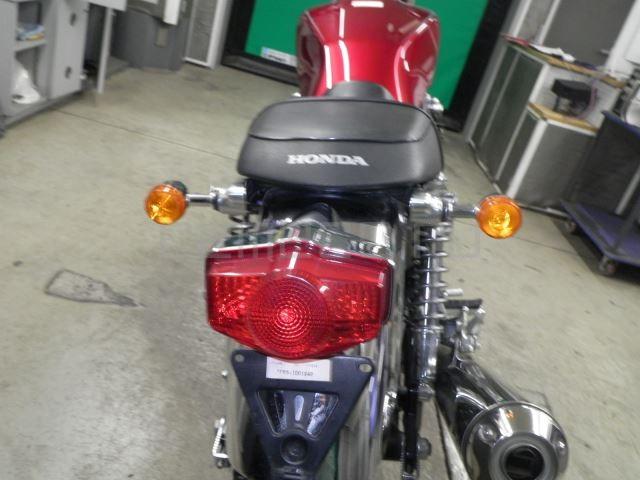 Honda CB1100 8007 (25)