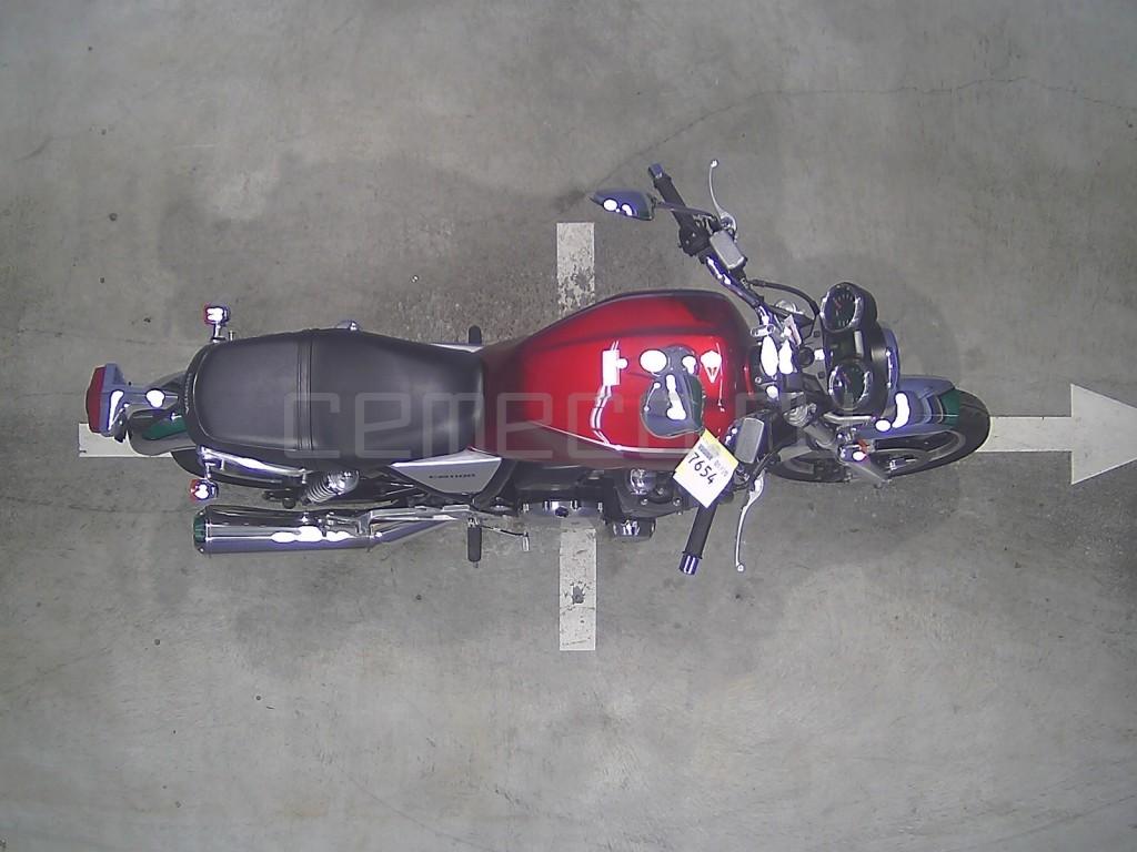 Honda CB1100 8007 (4)