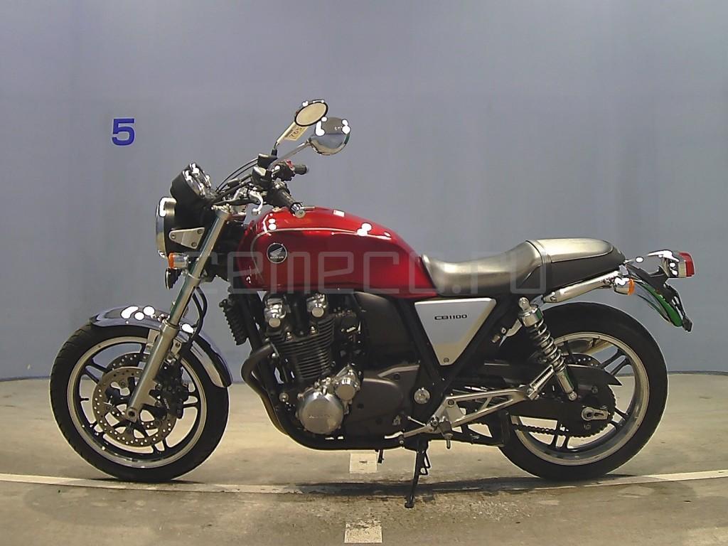 Honda CB1100 8007 (6)