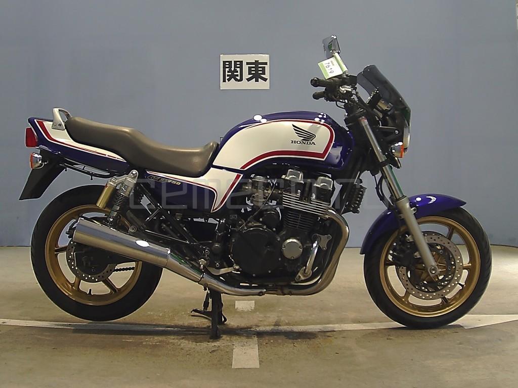 Honda CB750 26275 (3)