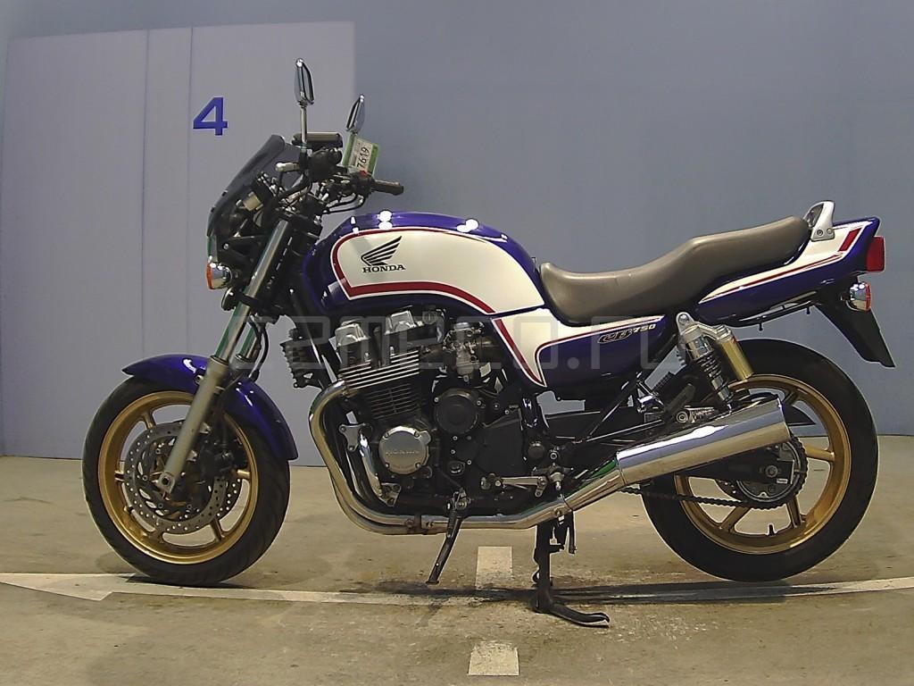 Honda CB750 26275 (6)