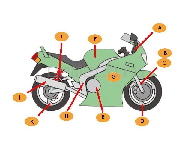 Honda CBR600RR ABS 10994 (1)