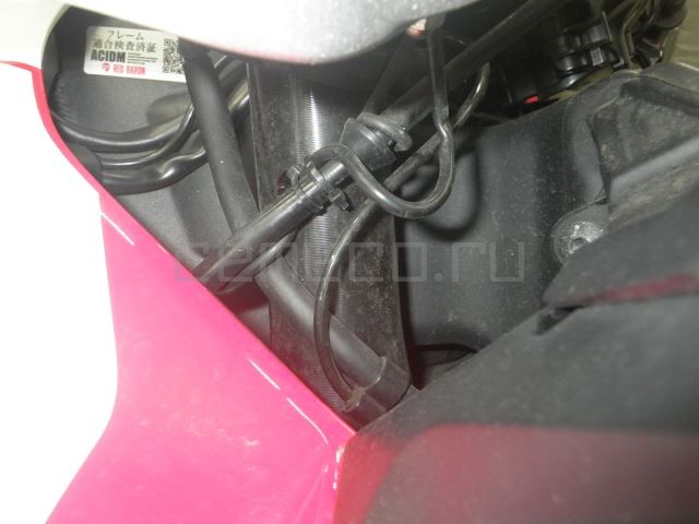 Honda CBR600RR ABS 10994 (15)