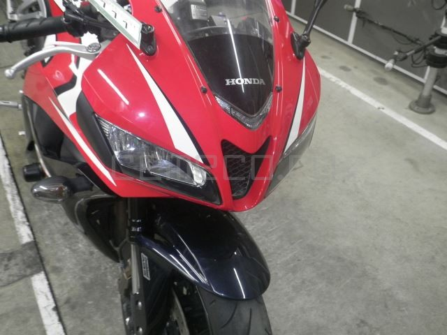 Honda CBR600RR ABS 10994 (16)