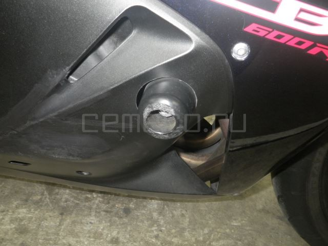 Honda CBR600RR ABS 10994 (17)