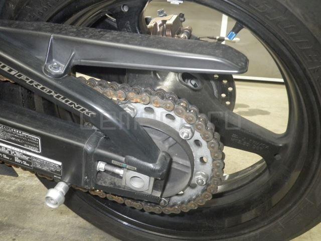 Honda CBR600RR ABS 10994 (22)