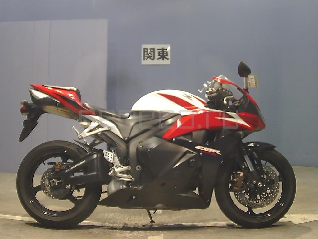 Honda CBR600RR ABS 10994 (3)