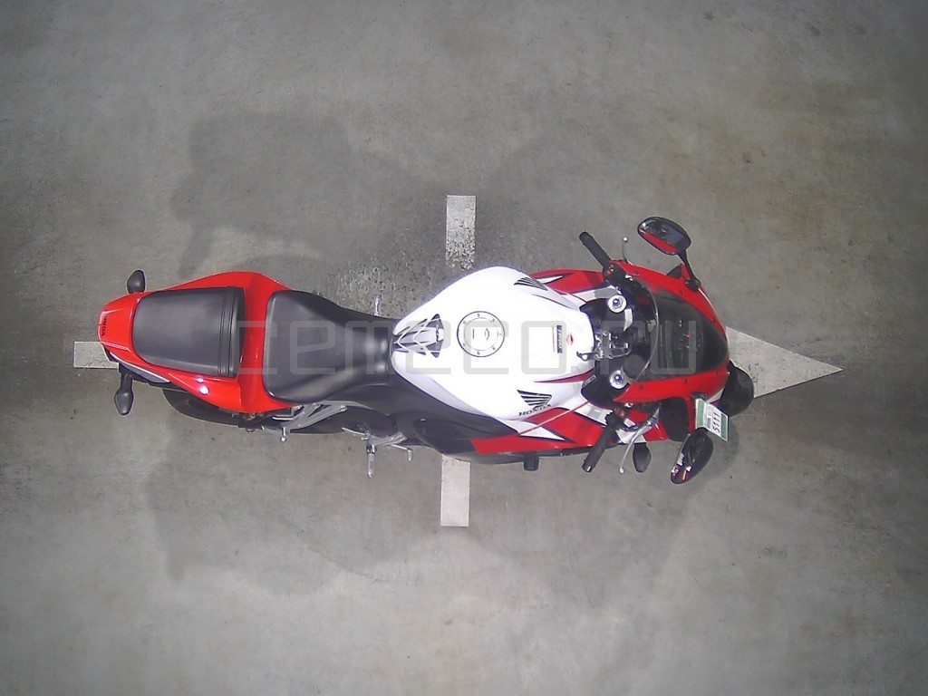 Honda CBR600RR ABS 10994 (4)