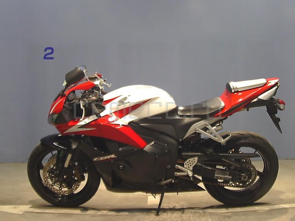 Honda CBR600RR ABS 10994 (6)