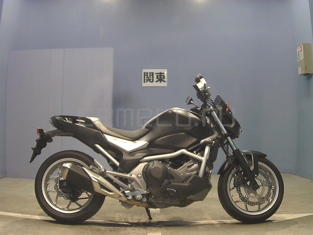 HONDA NC750SD-2 10283 (3)