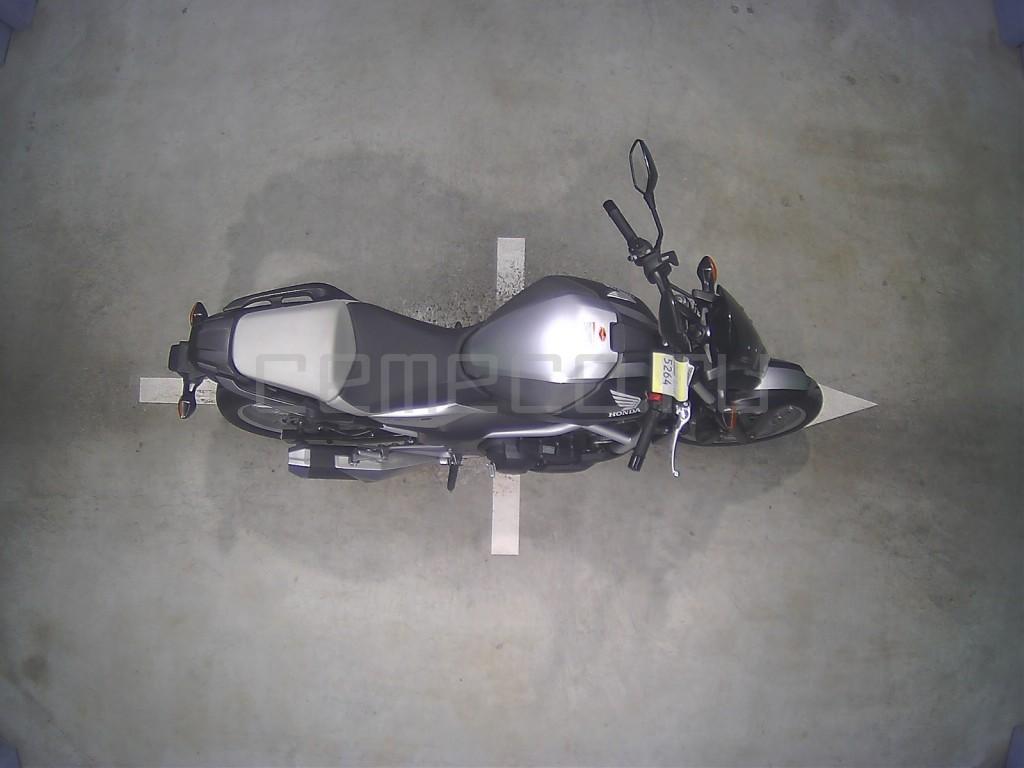 HONDA NC750SD-2 10283 (4)