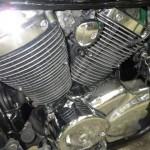 Honda SHADOW400 SLASHER 20834 (11)