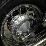 Honda SHADOW400 SLASHER 20834 (22)