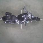 Honda SHADOW400 SLASHER 20834 (4)