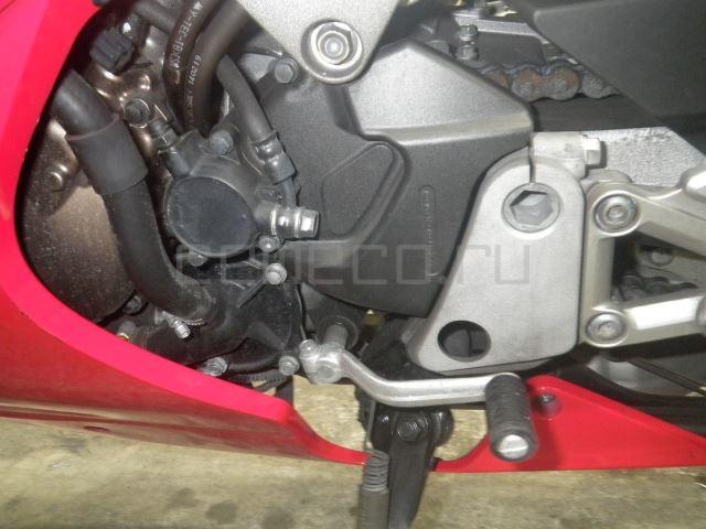 Honda VFR800F 9112 (11)