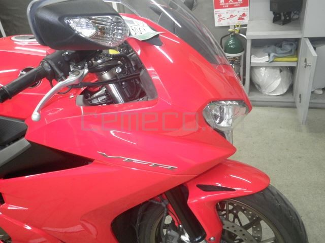 Honda VFR800F 9112 (16)