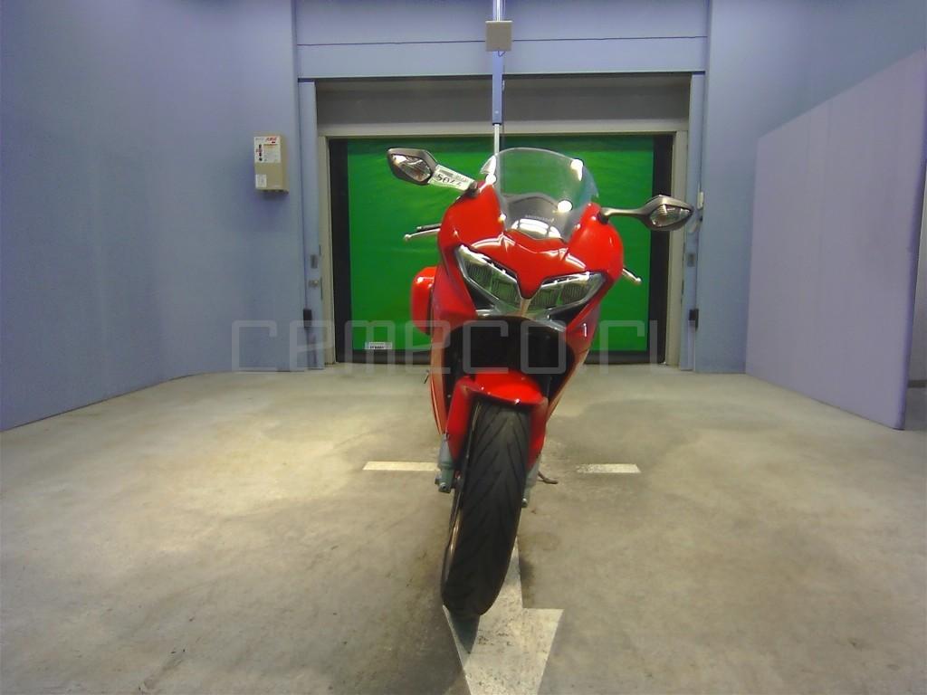 Honda VFR800F 9112 (2)