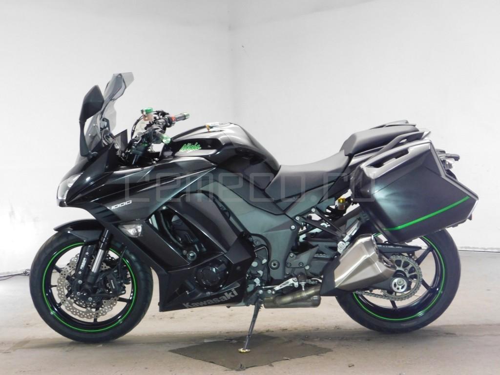 Kawasaki NINJA1000 26216 (3)