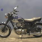 Kawasaki W650 12290 (6)