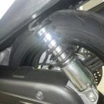 Suzuki SKYWAVE 650LX 14945 (20)