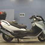 Suzuki SKYWAVE 650LX 14945 (3)