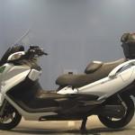 Suzuki SKYWAVE 650LX 14945 (6)