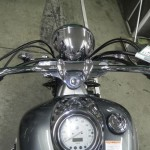 Yamaha DRAGSTAR1100 CLASSIC 42201 (12)
