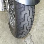 Yamaha DRAGSTAR1100 CLASSIC 42201 (14)