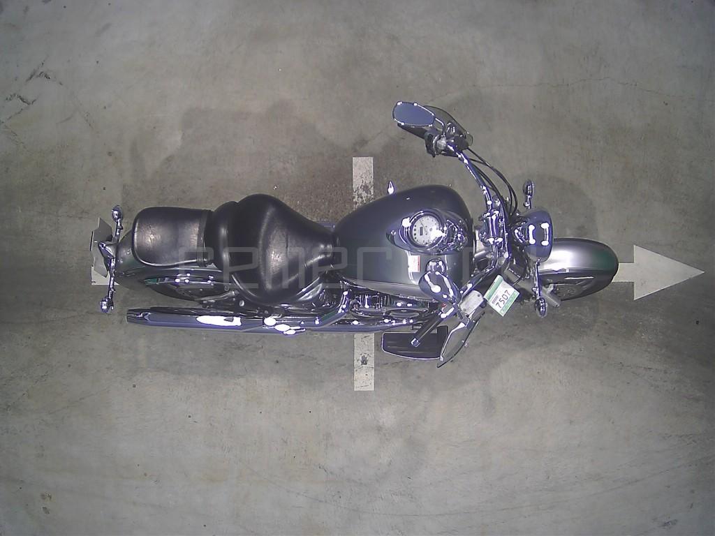 Yamaha DRAGSTAR1100 CLASSIC 42201 (4)
