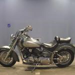 Yamaha DRAGSTAR1100 CLASSIC 42201 (6)