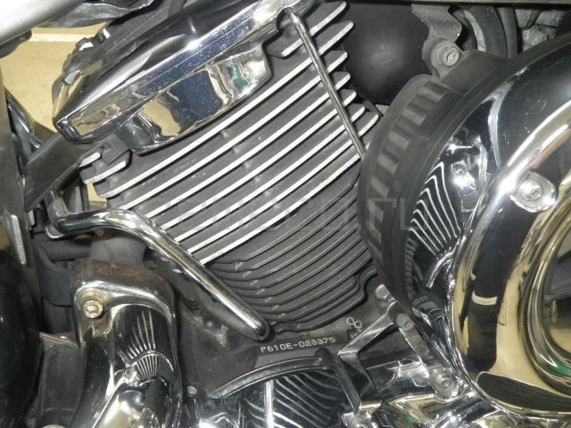 Yamaha DRAGSTAR1100 CLASSIC 42201 (9)