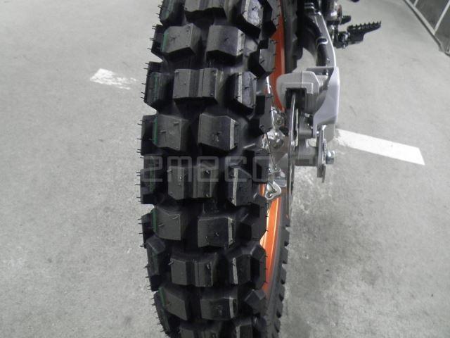 Yamaha SEROW 250-2 10 (21)