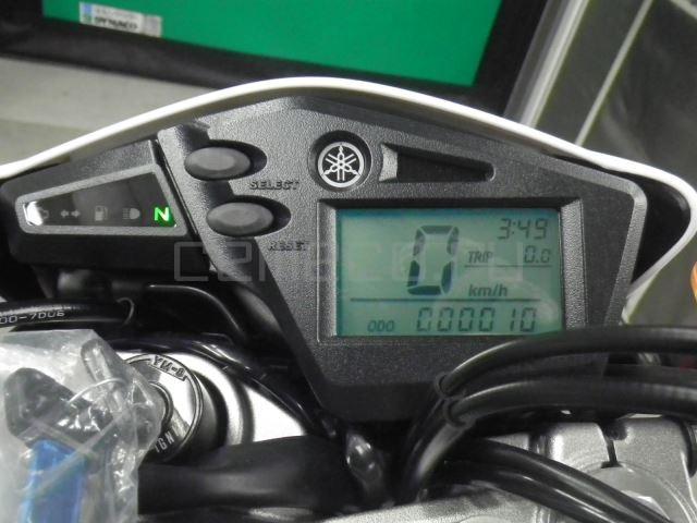 Yamaha SEROW 250-2 10 (26)