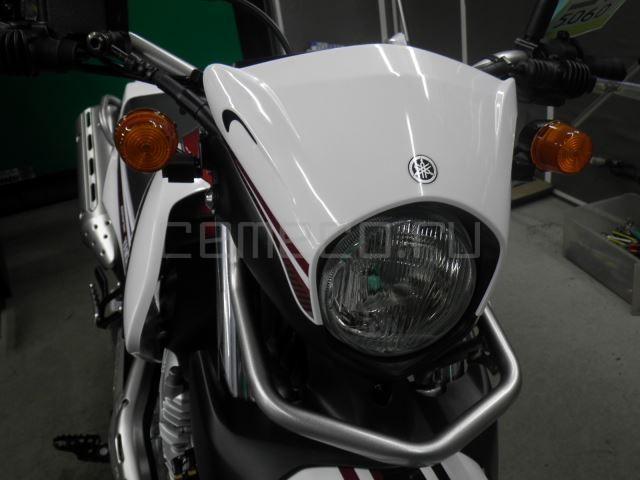 Yamaha SEROW 250-2 10 (27)