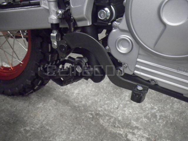 Yamaha SEROW 250-2 10 (30)