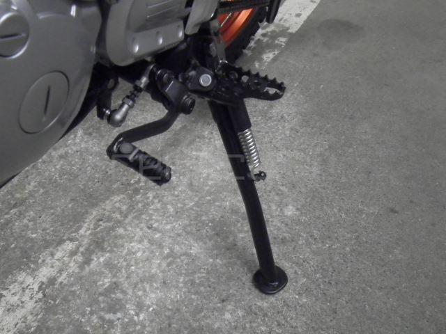 Yamaha SEROW 250-2 10 (31)