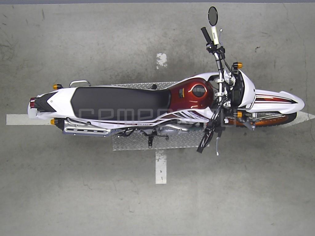 Yamaha SEROW 250-2 10 (4)