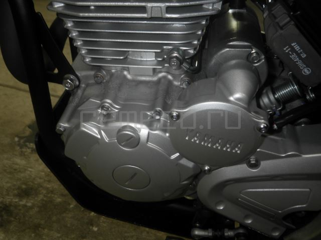 Yamaha SEROW 250-2 1786 (10)