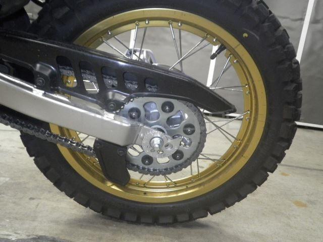 Yamaha SEROW 250-2 1786 (23)