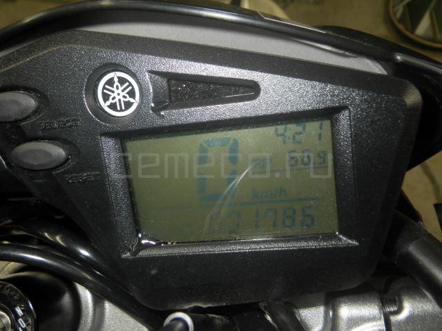 Yamaha SEROW 250-2 1786 (24)