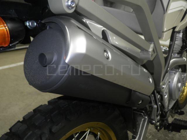 Yamaha SEROW 250-2 1786 (27)