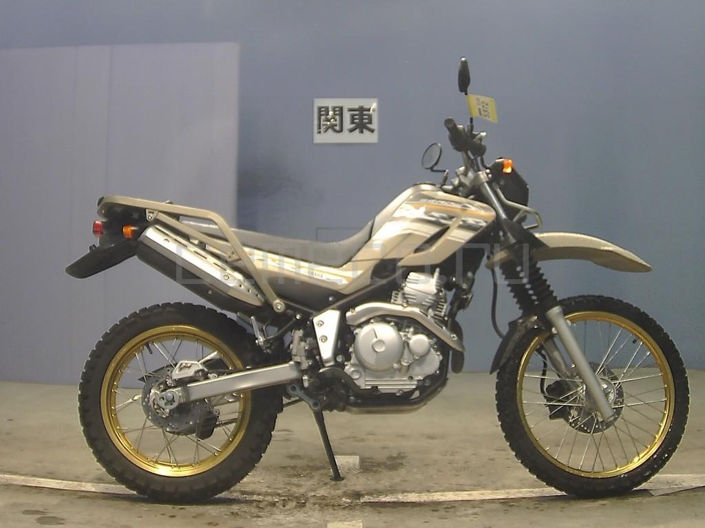 Yamaha SEROW 250-2 1786 (3)