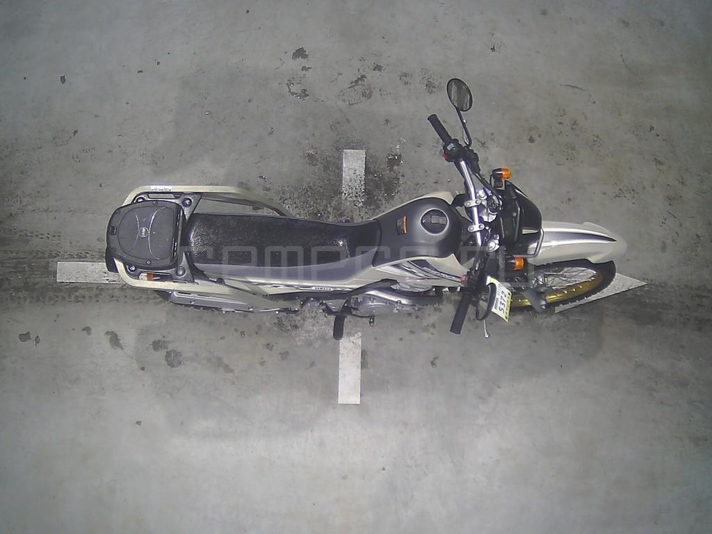 Yamaha SEROW 250-2 1786 (4)