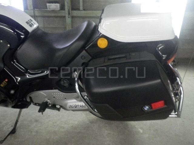 BMW R1150RT (17720км) (7)